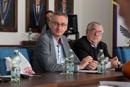 Zednářská konference na Prešovské universitě