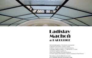 Ladislav Machoň a Pardubice