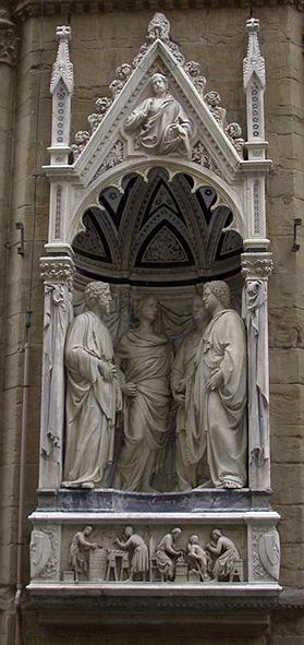 Svátek Čtyř korunovaných